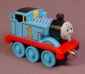 Thomas The Tank Engine (A), Take N Play, Take Along, 2002 Learning Curve, Take-N-Play