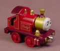 Thomas The Tank Engine Lady The Engine, Take N Play, Take Along, 2002, Learning Curve