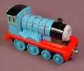 Thomas The Tank Engine Edward A 4-4-0 Locomotive, Take N Play, Take Along, 2002