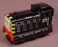 Thomas The Tank Engine Mavis Diesel Locomotive Engine (B), Take N Play, Take Along, 2003