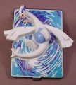 Burger King 2000 Pokemon Lugia Power Card