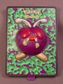 Burger King 2000 Pokemon Venonat Power Card