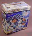 Zoids Chameleor #058, Sealed In The Box, 1/72 Scale Action Figure Model Kit, 2002 Hasbro