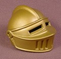 TMNT Heraldic Helmet With Moveable Visor Armor Accessory For A Ninja Knights Donatello
