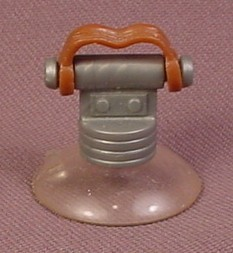 TMNT Suction Cup Gripper Accessory For A Leo Leonardo Action Figure, 2003 Playmates