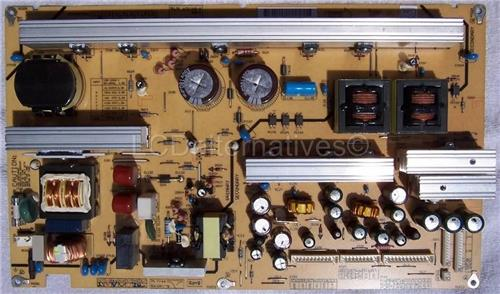 LG 42LC7D-UK P/N EAY32731102 LCD TV Replacement Capacitors, Board not Included.