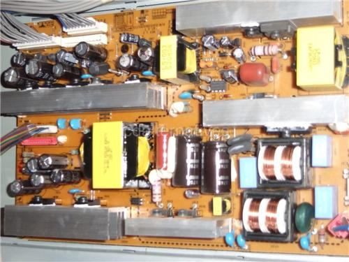 LG 32LG10, LCD TV Repair Kit, Capacitors Only, Not the Entire Board