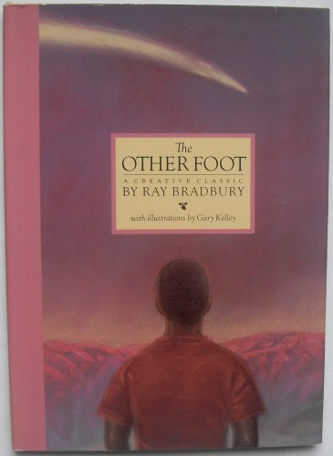 the other foot ray bradbury essay