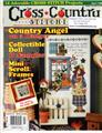 CROSS COUNTRY STITCHING MAGAZINE April 1998