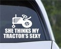 she thinks my tractors sexy.jpeg