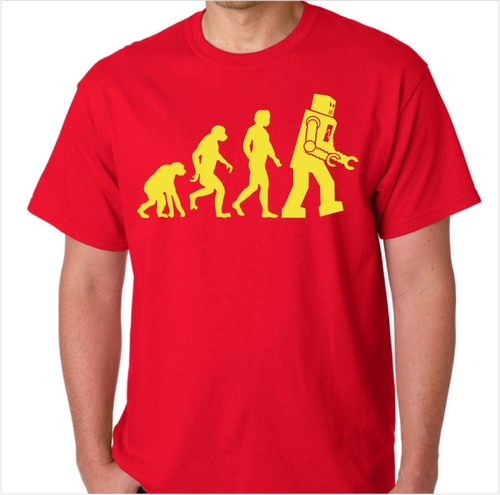 big bang theory sheldon robot evolution shirt.jpeg