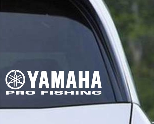 Yamaha pro for Yamaha boat decals graphics