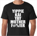 Yippie Kai Yay Shirt -blk.jpeg