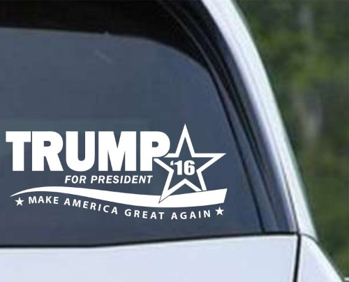 Donald Trump 2016 Make America Great Again 2