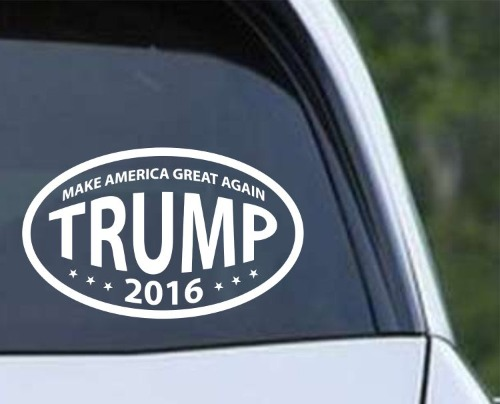 Donald Trump 2016 Make America Great Again