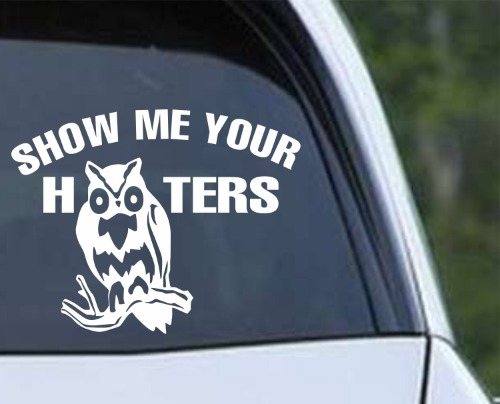 Owl 18 - Show Me Your Hooters