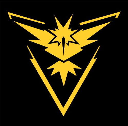 instinct decal