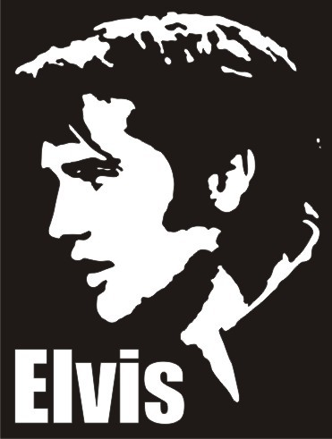Elvis Presley 7in Jpg