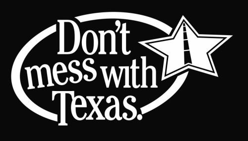 Dont Mess With Texas Jpg