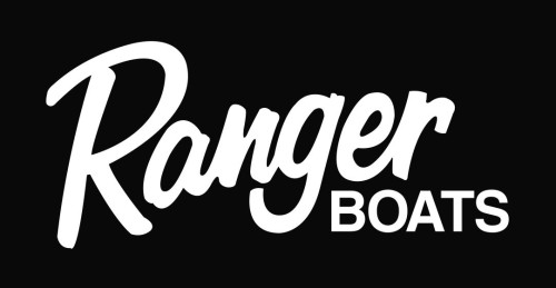 Ranger Boats Fish Vinyl Decal Sticker Texas Die Cuts - Boat stickers and decals