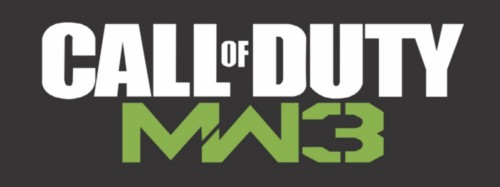 Cod 3 Bumper Sticker Jpeg