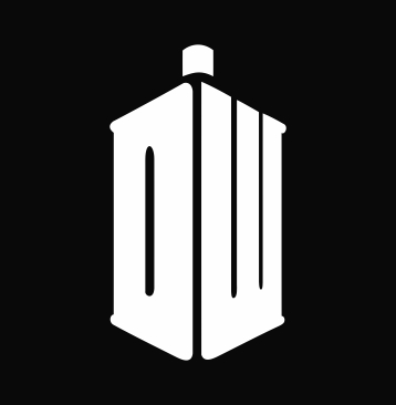 Dw Doctor Who Tardis Logo Jpeg