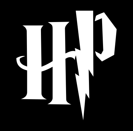 Harry Potter Hp Logo Jpeg