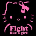 hello kitty breast cancer fight like a girl.jpeg