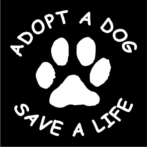 adopt a dog save a life.jpeg