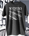 no trend band