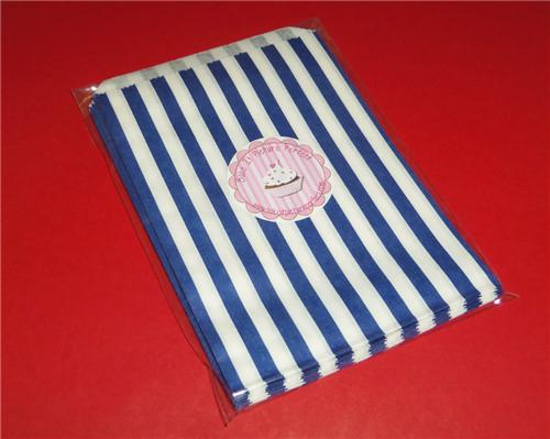 Old Fashioned Candy Bag Blue Stripe.jpeg