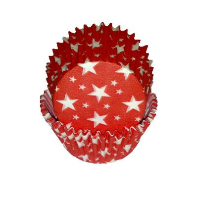 Red & White Star Cupcake Liners.jpeg