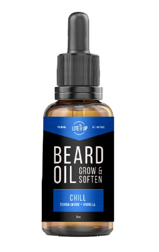 BEARD_OIL CHILL