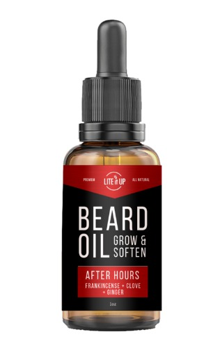 BEARD_OIL AFTER HOURS