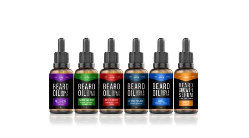 BEARD OIL Group Picture