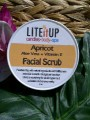 Lite It Up - Apricot Facial Scrub.jpeg