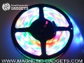 DREAM Color RGB LED Strip, dream led strip Montreal