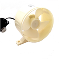 Caravan 12V Fridge Fan Thermostatic Controlled camper Trailer Boat Motorhome2