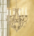 ROYALTYS CHANDELIER