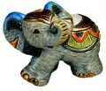 Baby Indian Elephant II #F308.jpg
