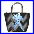 Bucket Bag Handbag AQUARIUS Zodiac Sign Astrology Gifts (21646573)
