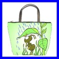 Bucket Bag Handbag ANT Leaves Raining Insect Wild Gifts (21648551)