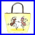 Bucket Bag Handbag ANTS Jitterbug Swing Bug Insect Gift (21648587)