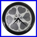 Wall Clock FILM REEL Video DVD Movie Theater Studio TV (11571551)