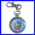 Key Chain Pocket Watch ACCOUNTANT Accounting CPA Audit (12155508)