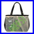 Oversize Office Handbag AREA 51 UFO Secret Military Bag (27154200)