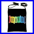 Shoulder Sling Bag Messenger AMBIGRAM IMAGINE Gift Art (25613846)