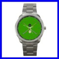 Sport Metal Watch 8 BALL Woman Pool Eight Game Billards (12463596)