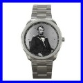 Sport Metal Watch ABRAHAM LINCOLN President US Statue (12464081)