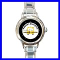Round Charm Watch SCHOOL BUS DRIVER Women Girls Kids NR (11812049)